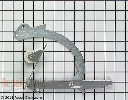 Oven Door Hinge (OEM)  WB14X104 - $28.00