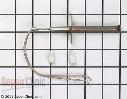 Oven Sensor (OEM)  WB21X158 - $58.60
