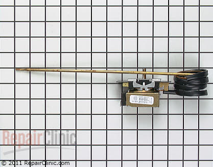 Oven Thermostat (OEM)  WB20X5071, 251981