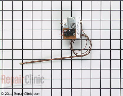 Oven Thermostat (OEM)  WB21X5287, 252601