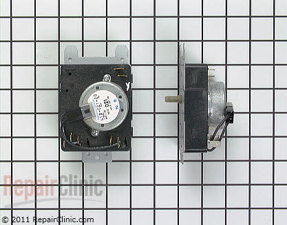 Timer (OEM)  WE4X832 - $105.40