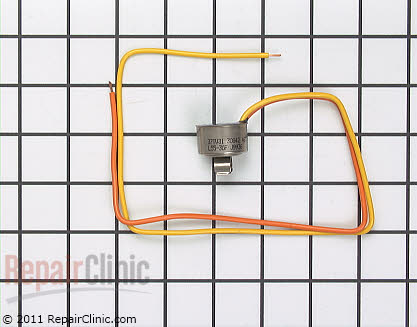 Defrost Thermostat (OEM)  WR50X10010 - $12.85