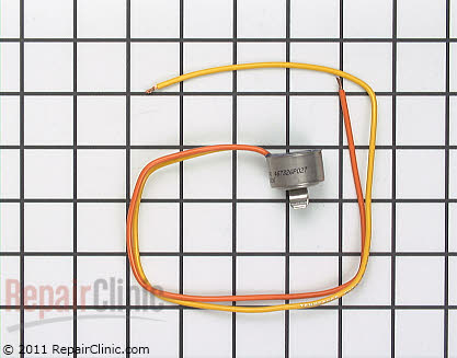 Defrost Thermostat (OEM)  WR50X129
