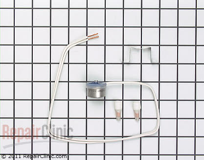 Ge Defrost Thermostat Kit