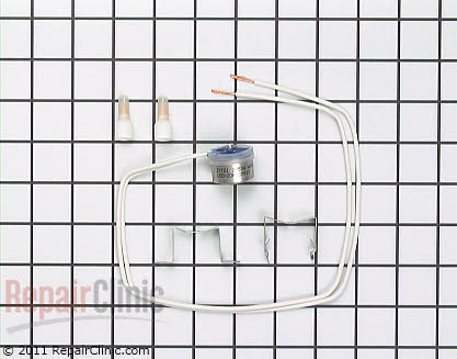 Defrost Thermostat (OEM)  WR50X50