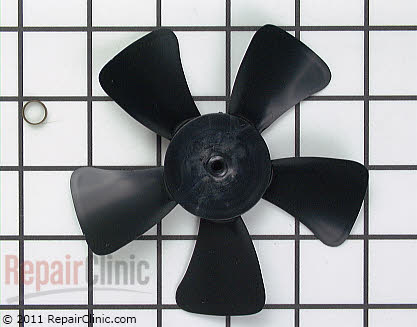 Fan Blade (OEM)  WR60X123
