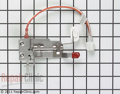 Lid Switch Assembly (OEM)  WH12X1043