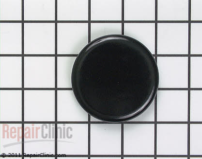 Surface Burner Cap (OEM)  8053466, 722268