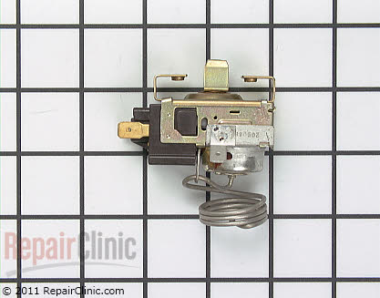 Temperature Control Thermostat (OEM)  WR9X499