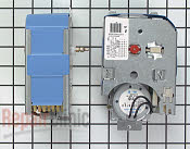 Timer - Part # 278615 Mfg Part # WH12X904