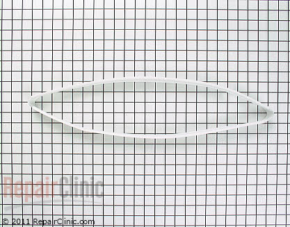 Top Tub Shield (OEM)  WH8X366