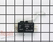 Directional Switch - Part # 714888 Mfg Part # 777811