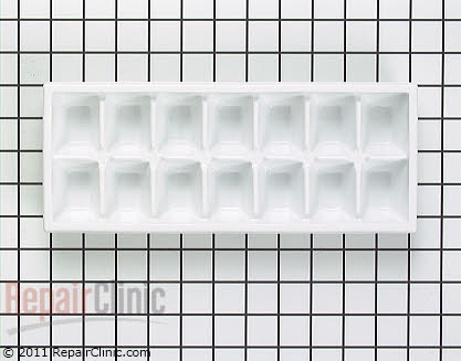 Ice Maker Tray (OEM)  841180A, 1545028