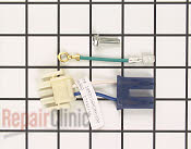 Connector - Part # 271340 Mfg Part # WD21X10032