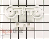 Dishrack - Part # 1244576 Mfg Part # Y0807008