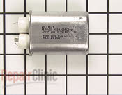 High Voltage Capacitor - Part # 757795 Mfg Part # 13QBP21095-1