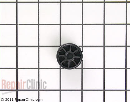 Wheel (OEM)  61003826 - $4.25