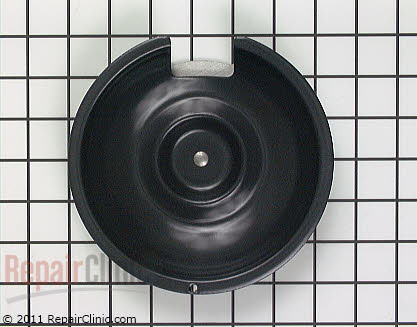 Burner Drip Pan (OEM)  487037 - $60.50