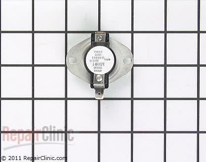 Cycling Thermostat (OEM)  Y304474