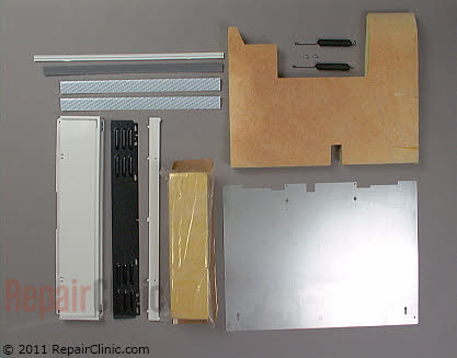 Kitchenaid Inner Panel