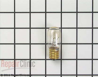 Sanyo Microwave Light Bulb