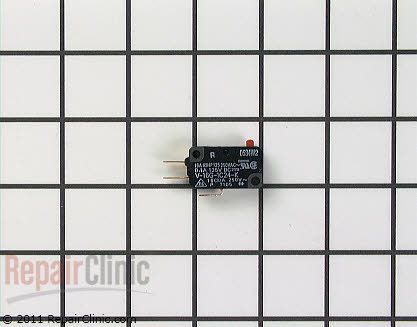 Micro Switch 28QBP0495       Main Product View