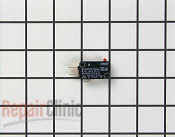 Micro Switch - Part # 469829 Mfg Part # 28QBP0495