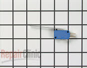 Micro Switch - Part # 469844 Mfg Part # 28QBP0546