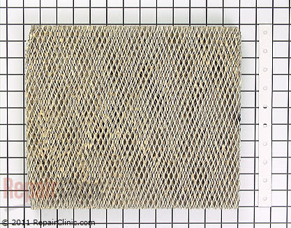 Water Evaporator Pad A04-1725-045 Main Product View
