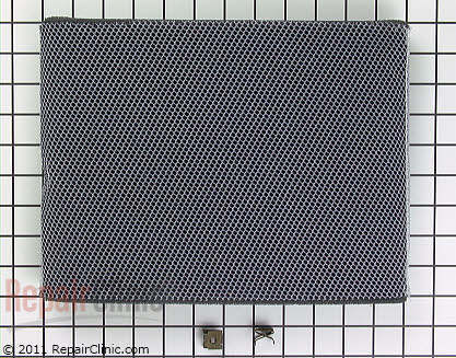 Water Evaporator Pad A04-1725-050 Main Product View