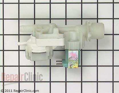 Bosch Dishwasher Water Inlet Valve