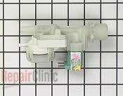 Water Inlet Valve - Part # 753868 Mfg Part # 092188