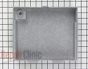Water pan wa2 - Part # 753948 Mfg Part # 202