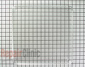 Glass Tray - Part # 474205 Mfg Part # 30QBP0054