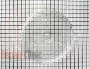 Glass Tray - Part # 474248 Mfg Part # 30QBP0789