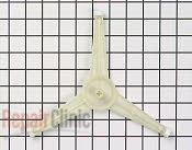 Glass Tray Support - Part # 719072 Mfg Part # 80QBP1110