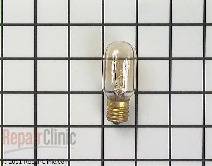 Sharp Microwave Light Bulb