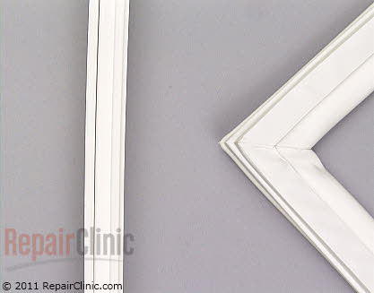 Magic Chef Freezer Shelf Trim