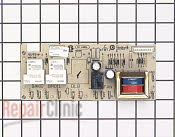 Relay Board - Part # 705973 Mfg Part # 7428P009-60