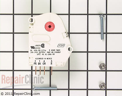 Defrost Timer (OEM)  2166867