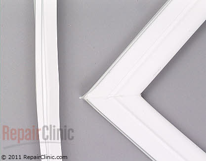 Freezer Door Gasket (OEM)  12550112Q - $83.30