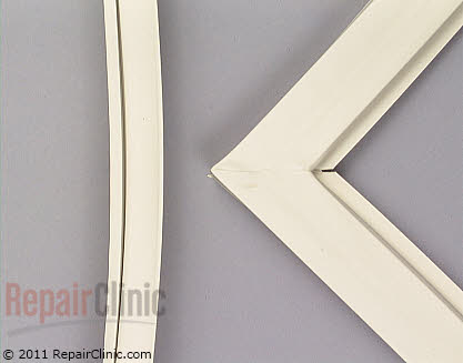 Freezer Door Gasket (OEM)  5303275789