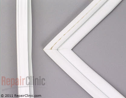 Freezer Door Gasket (OEM)  730643
