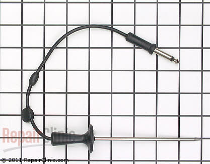 Meat Probe (OEM)  WB27X10178, 251917