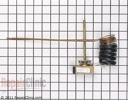 Oven Thermostat (OEM)  WB21X505, 252413