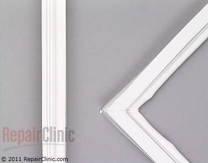 Refrigerator Door Gasket (OEM)  WR24X319 - $74.10
