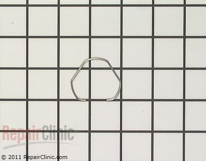 Snap Retaining Ring (OEM)  Y015667 - $2.05