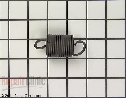 Suspension Spring 63907 Main Product View