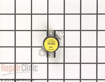 Cycling Thermostat (OEM)  5308015399 - $85.05