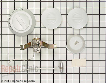Kenmore Temperature Control Thermostat Kit